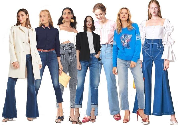 Как выбрать модные джинсы (3)