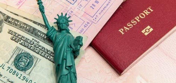 Что нужно для получения визы в США