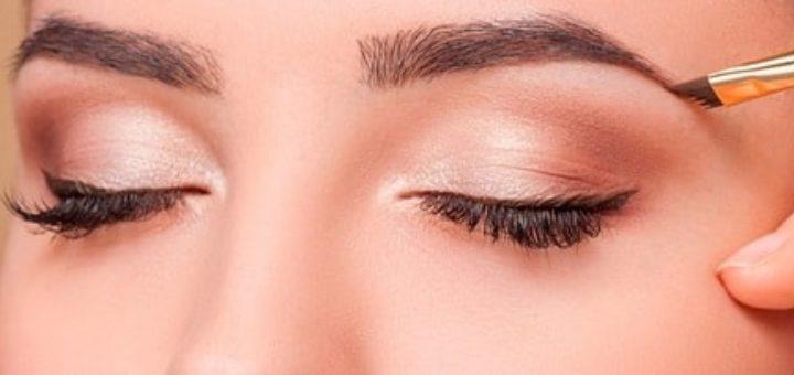 Окрашивание бровей хной или краской - что лучше выбрать (2)