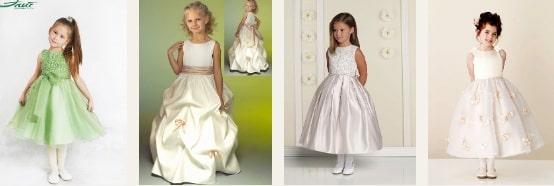 Салон Элит - прокат и пошив торжественной одежды для детей и взрослых (2)