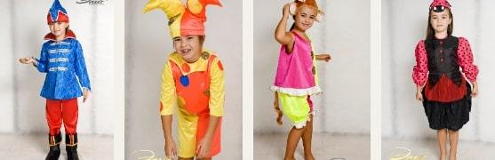 Салон Элит - прокат и пошив торжественной одежды для детей и взрослых (3)