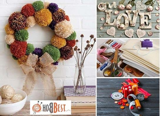 Hobbest.ru - магазин товаров для рукоделия и хобби (3)