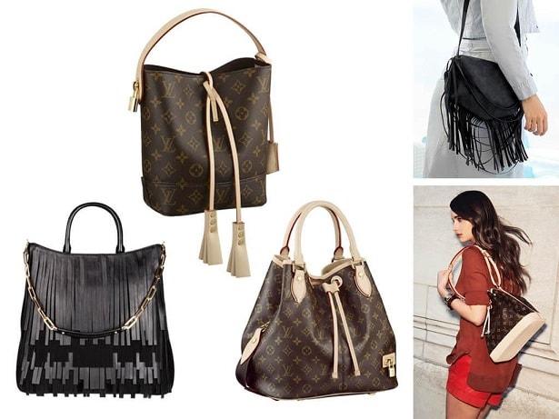 Стильные женские сумки в онлайн-гипермаркете (2)