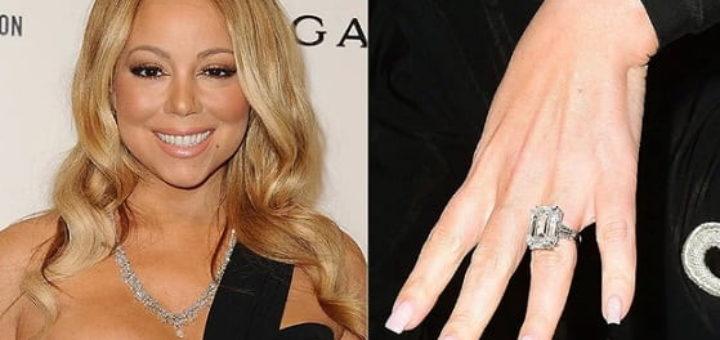 Хочу кольцо, как у звезды - какие помолвочные кольца дарят своим избранницам знаменитости (1)