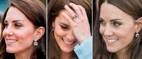 Хочу кольцо, как у звезды - какие помолвочные кольца дарят своим избранницам знаменитости (2)