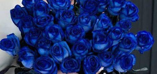 Как оформить цветочный подарок на 14 февраля (2)