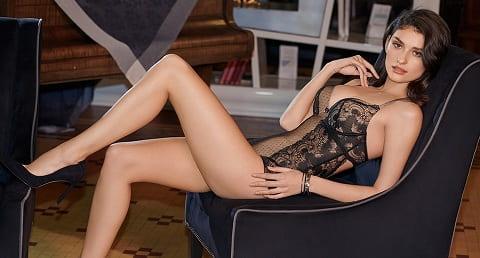 Женское нижнее белье — секрет соблазнительности и красоты