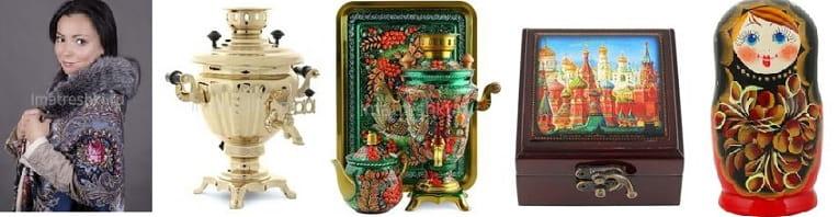 Стильные, современные и всегда актуальные русские подарки в компании «Ай, Матрешки» (2)