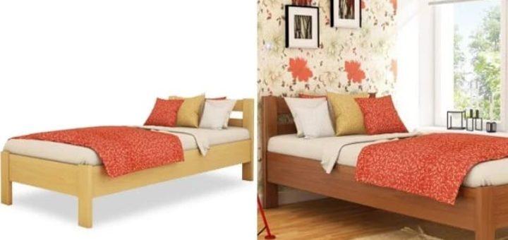 Как выбрать односпальную кровать - советы экспертов