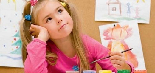 Товары для детского творчества - выбираем самые нужные (2)