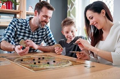 Игры для всей семьи (1)