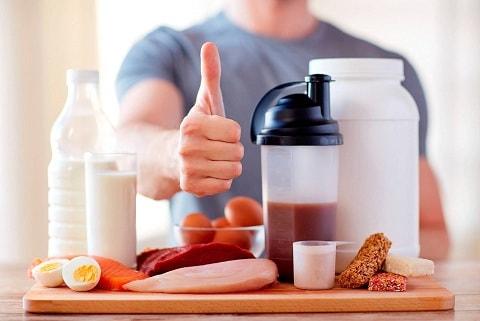 Функциональное питание для набора мышц и улучшения результатов в спорте (2)