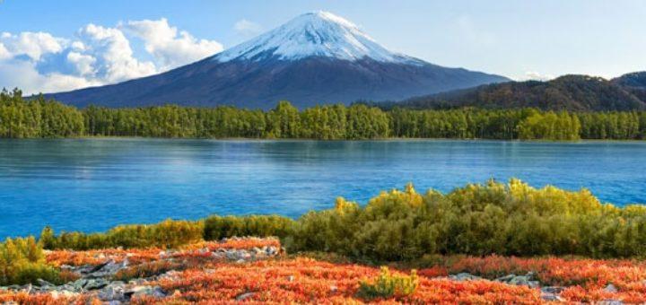 Лучшие маршруты осенью по величественной России (5)