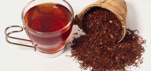Чай Ройбуш и Ханибуш (1)