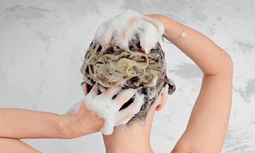 SPA уход за волосами в домашних условиях (2)