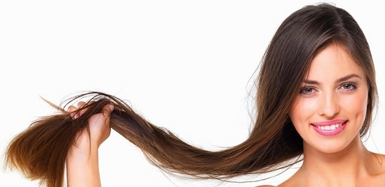 SPA уход за волосами в домашних условиях (3)