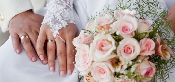Особенности свадебного букета (1)