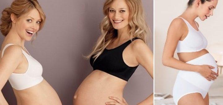 Особенности выбора белья для беременных (2)