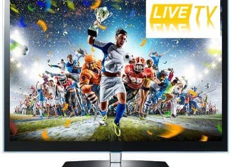 Live TV - онлайн трансляции спортивных событий (2)