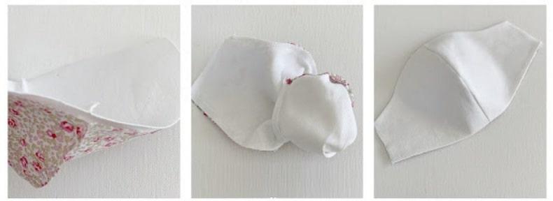 Выкройка защитной маски для лица (4)