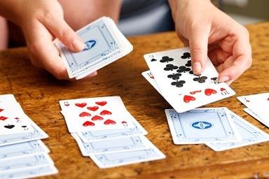 Пасьянс - лучшая логическая игра для досуга