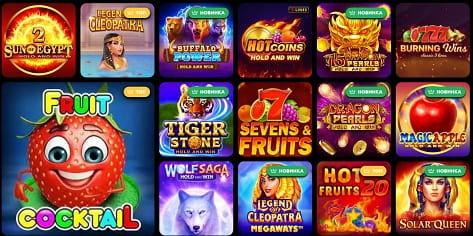 Игровой клуб Slots City