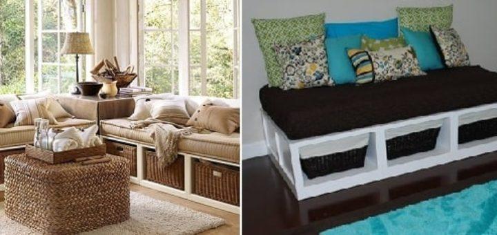 Как самостоятельно отреставрировать диван (1)
