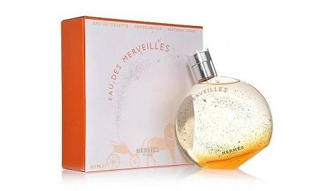 Какие женские духи Hermes выбрать - разбираемся в ароматах (3)