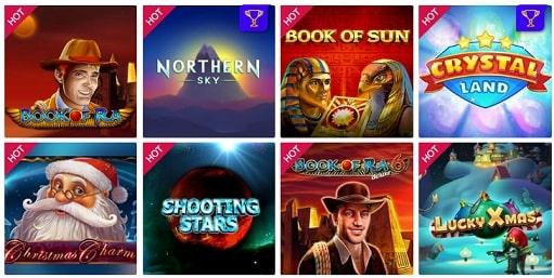 Slotoking для азартных игроков