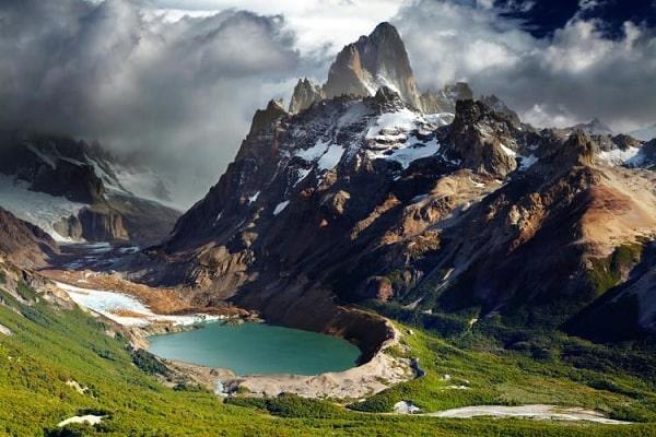 Что нужно знать перед поездкой по Патагонии (2)