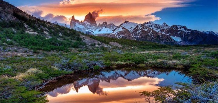 Что нужно знать перед поездкой по Патагонии (3)