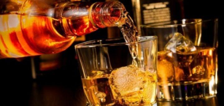Где и по чем можно купить хороший виски