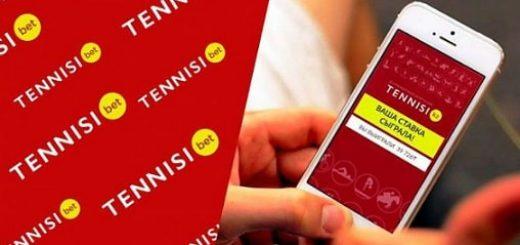 Мобильноеприложение Тенниси