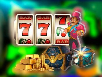 Игровой клуб для азартных игроков