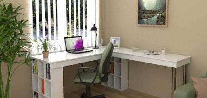 Как правильно выбрать угловой стол (1)